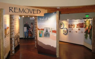 CITY OF ROSEVILLE, CA: Maidu Indian Museum