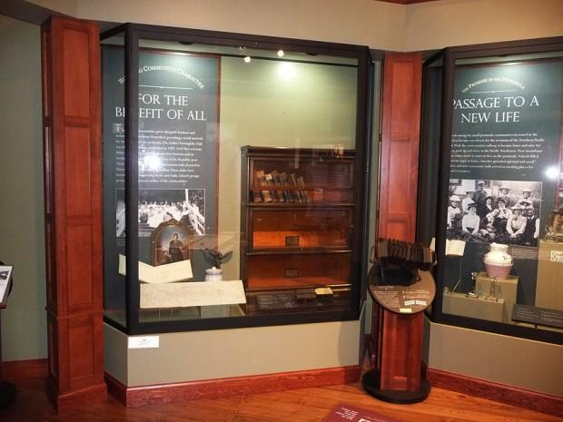 Harbor History Museum, Gig Harbor, WA