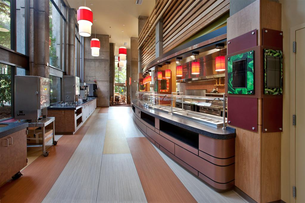 Image Gallery Dining Center